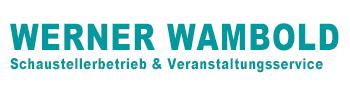 Wambold Wetzlar logo